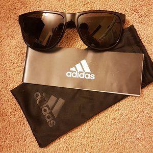 Excellent Condition Adidas Sport Sunglasses